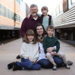 Houghton, LLC Family Photography
