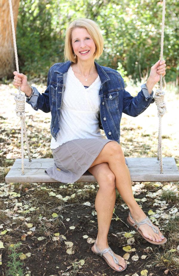 Teri Houghton, Houghton, LLC